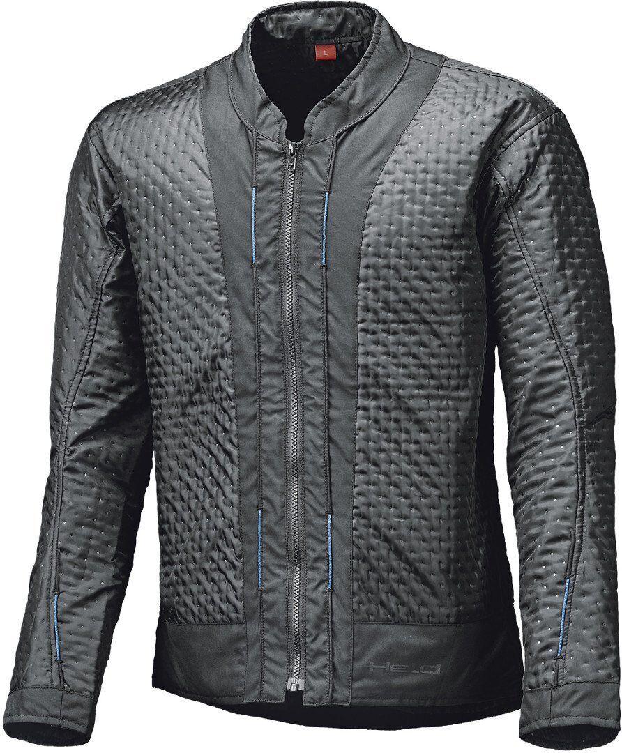 Held Clip-In Warm Couche intermédiaire veste fonctionnelle Noir taille : 5XL