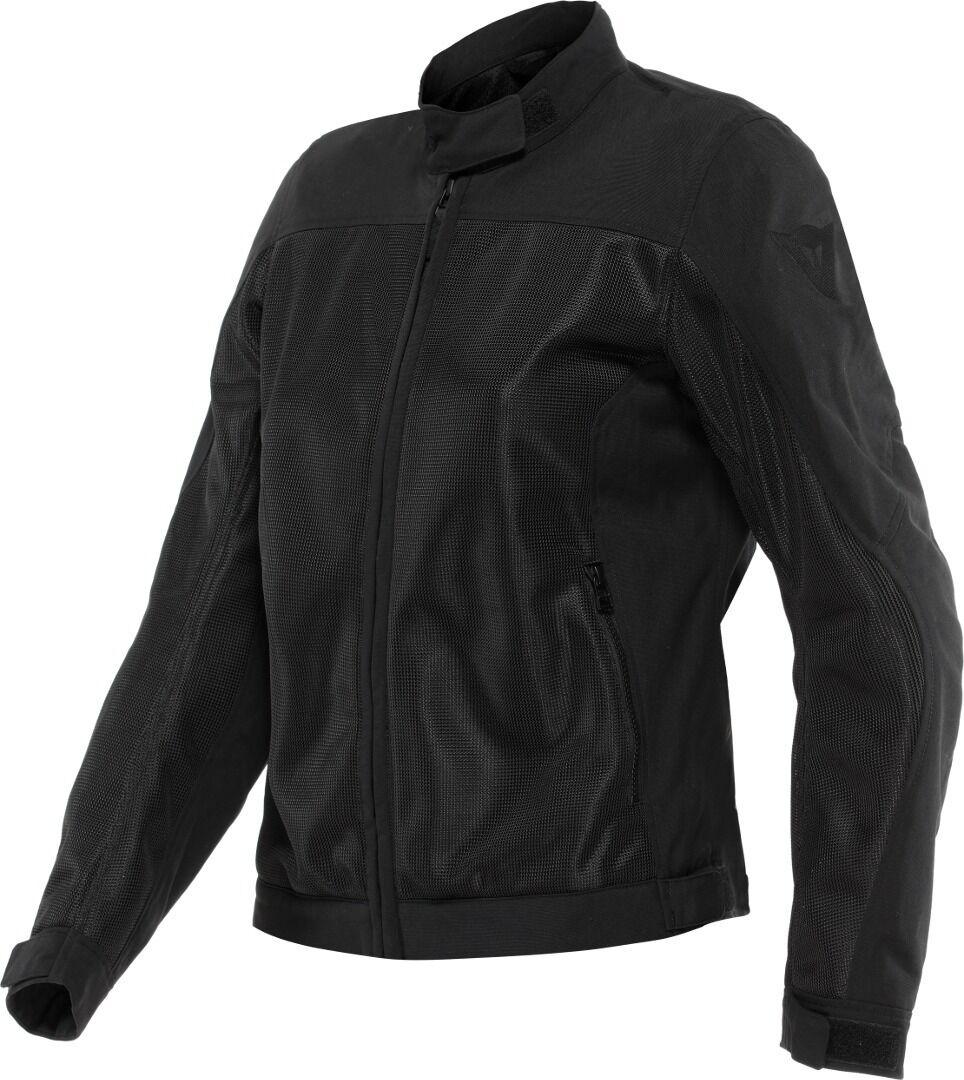 Dainese Sevilla Air Tex Veste textile moto Noir taille : 44