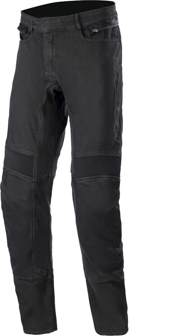 Alpinestars SP Pro Pantalon textile moto Noir taille : 30