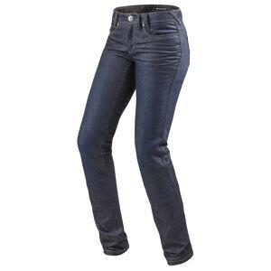 Revit Madison 2 RF Pantalons Textile Mesdames Bleu taille : 31 - Publicité