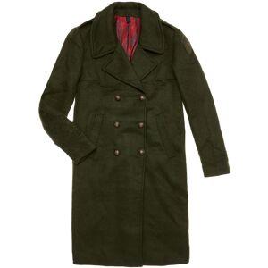 Blauer USA 1377 Manteau des dames Vert taille : L - Publicité