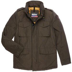 Blauer USA 3187 Veste Brun taille : M - Publicité