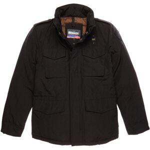 Blauer USA 3187 Veste Noir taille : M - Publicité