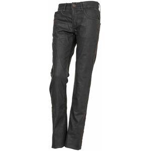 Esquad Silva Jeans femmes Gris taille : 30 - Publicité