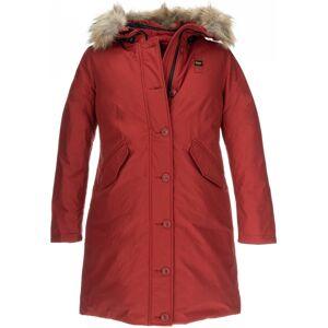Blauer USA Isabel Parka de dames Rouge taille : M - Publicité