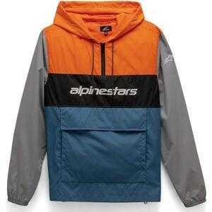 Alpinestars Verso Veste Bleu Orange taille : XL - Publicité