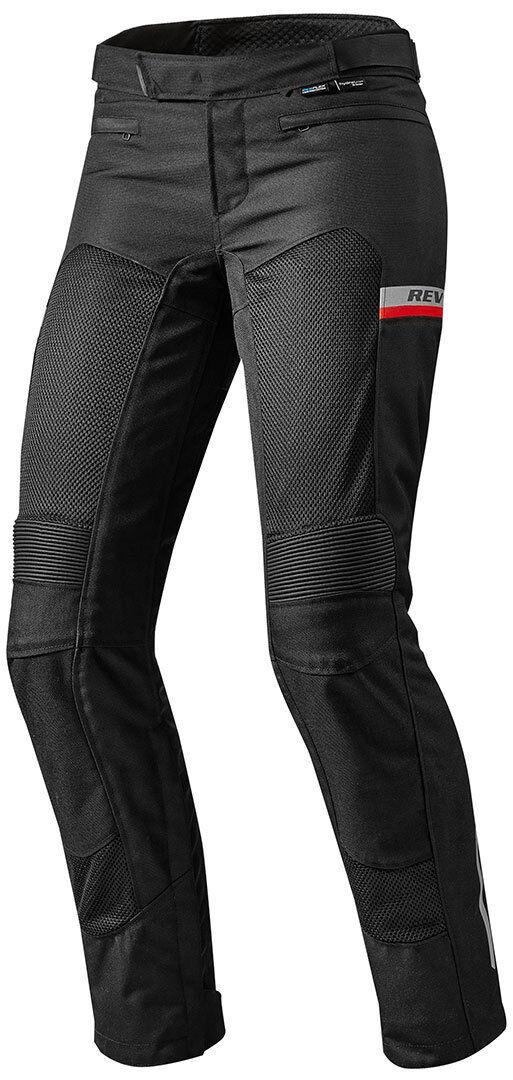 Revit Tornado 2 Pantalons Textile Mesdames Noir taille : 42