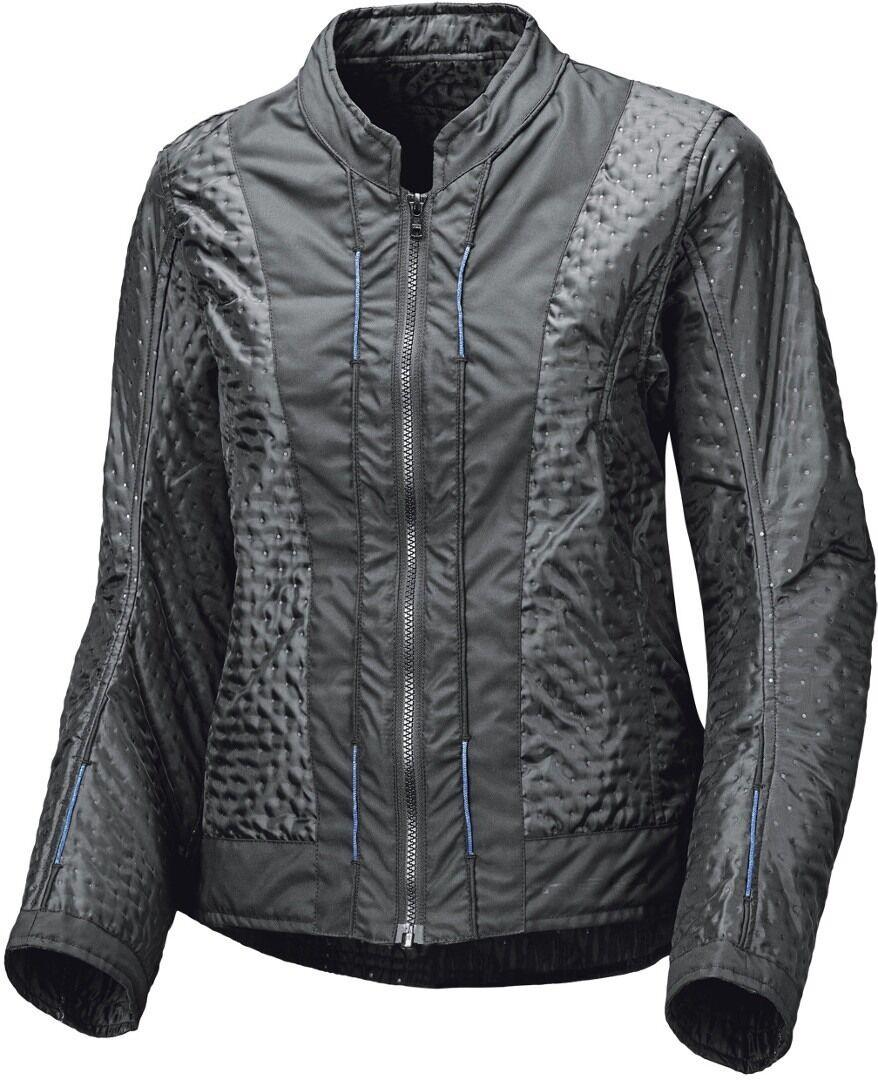 Held Clip-In Warm Couche intermédiaire fonctionnelle veste femme Noir taille : L