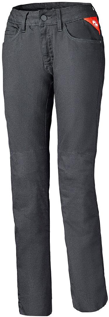 Held San Diego Pantalon textile de moto de dames Noir taille : 28