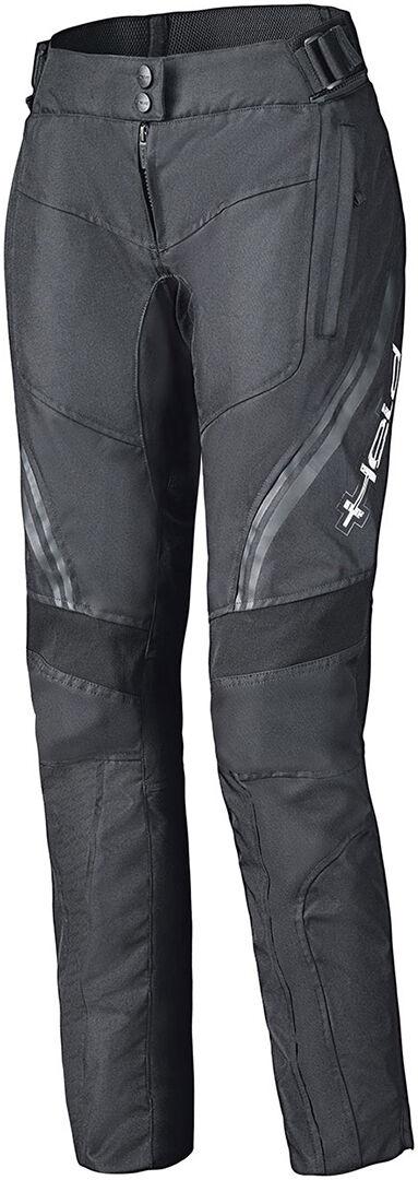 Held Baxley Base Pantalon textile de moto dames Noir taille : S