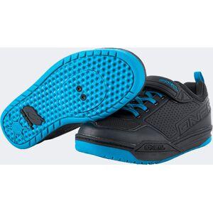 Oneal Flow Chaussures SPD Bleu taille : 45 - Publicité