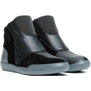 Dainese Dover Gore-Tex Chaussures de moto Noir Blanc taille : 47 - Publicité