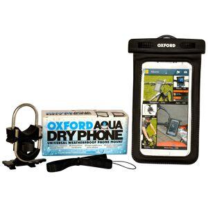 Oxford Aqua Dry Montage de téléphone mobile taille : unique taille - Publicité