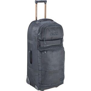 Evoc World Traveller Valise Noir taille : unique taille - Publicité