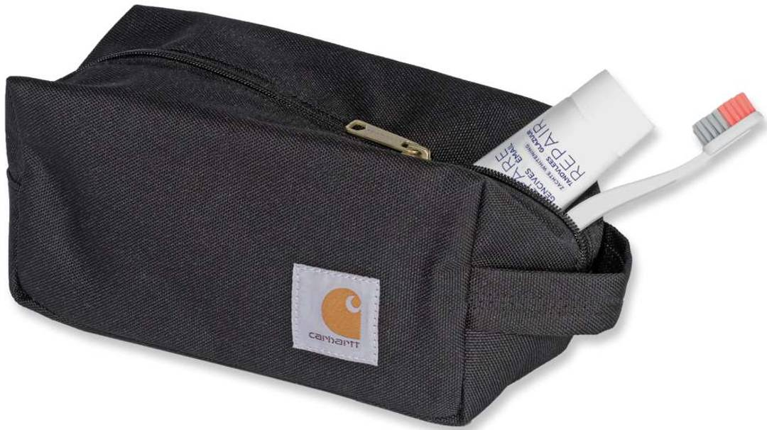 Carhartt Legacy Travel Kit sac Noir taille : unique taille