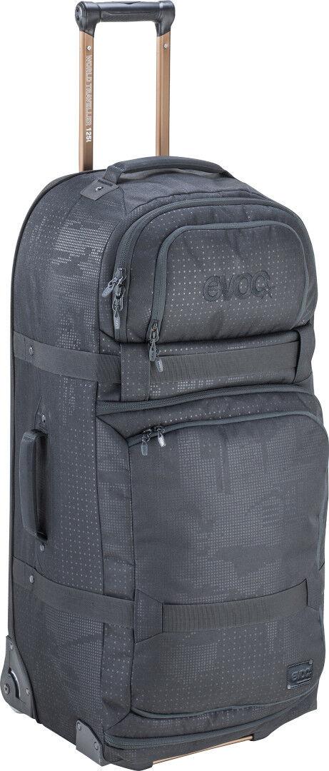 Evoc World Traveller Valise Noir taille : unique taille