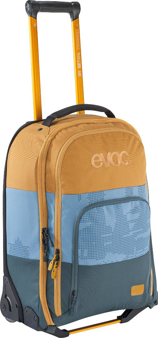Evoc Terminal Roller Chariot Multicolore taille : 31-40l