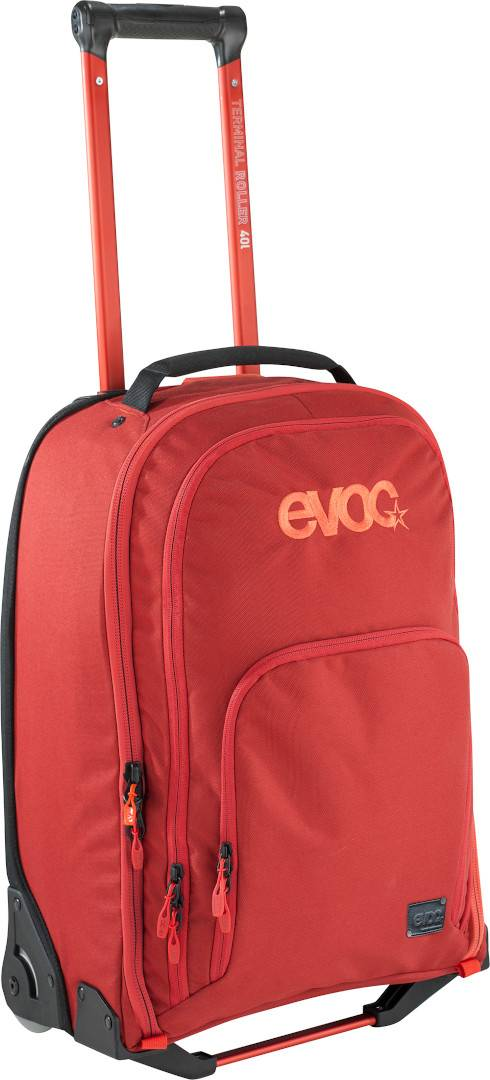 Evoc Terminal Roller Chariot Rouge taille : 31-40l