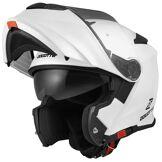 Bogotto V271 Casque de moto Blanc XL