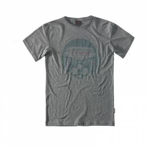 Spidi Old Cat T-Shirt Gris 2XL
