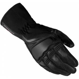 Spidi Grip 2 Gants de dames Noir taille : XL