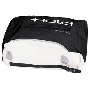Held Vanero Sac de réservoir / sac de queue Noir Blanc taille : unique taille - Publicité