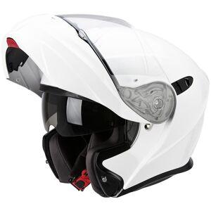 Scorpion EXO 920 casque Blanc taille : 3XL - Publicité