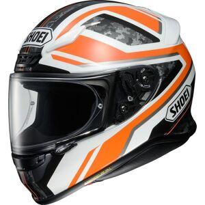 Shoei NXR Parameter casque Orange taille : 2XS - Publicité