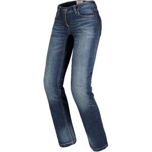Spidi J-Tracker Jeans de moto de dames Bleu taille : 34 - Publicité