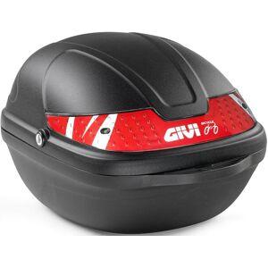 GIVI CY14 Vélo Topcase Noir taille : unique taille - Publicité