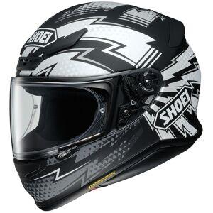 Shoei NXR Variable casque Noir Gris taille : XL - Publicité