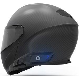 AGV Sportmodular Intercom ARK Adaptateur Noir taille : 2XS XS S - Publicité