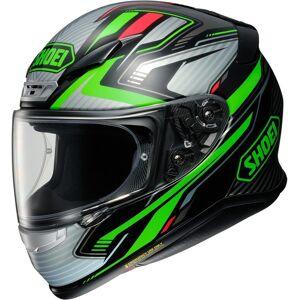 Shoei NXR Stab casque Noir Gris taille : XS - Publicité
