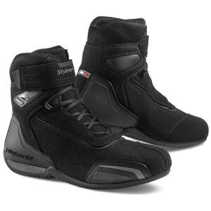 Stylmartin Velox Chaussures de moto Noir taille : 44 - Publicité