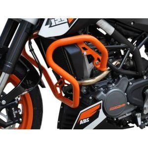 ZIEGER Crash bar KTM Duke 390 (13-16) Noir Noir taille : - Publicité