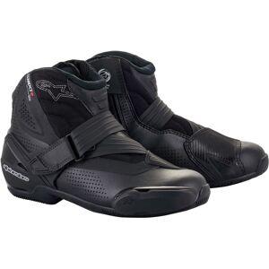 Alpinestars SM-1 R V2 Vented Chaussures de moto Noir taille : 47 - Publicité