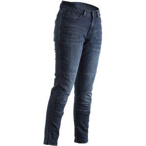 RST X Jeans de moto de dames Bleu taille : 44 - Publicité