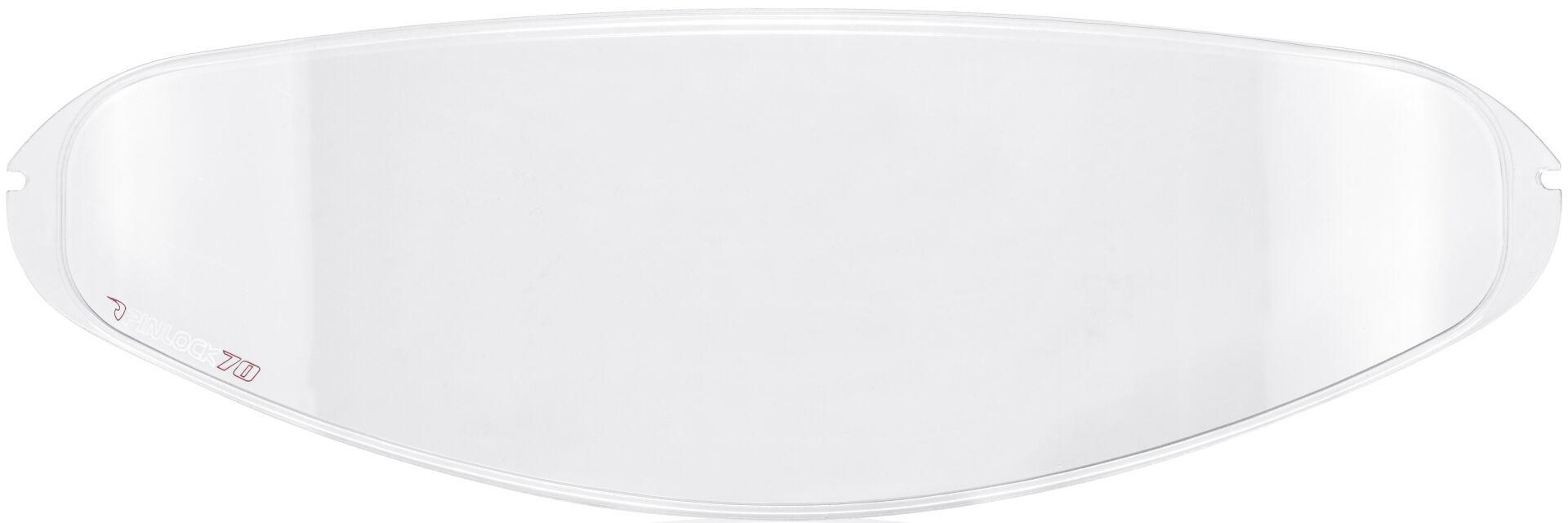 Acerbis Lentille Pinlock transparente transparent