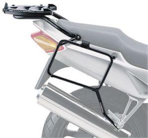 GIVI PL148 Honda XRV 750 Africa Twin Porte-bébé latéral Noir taille :