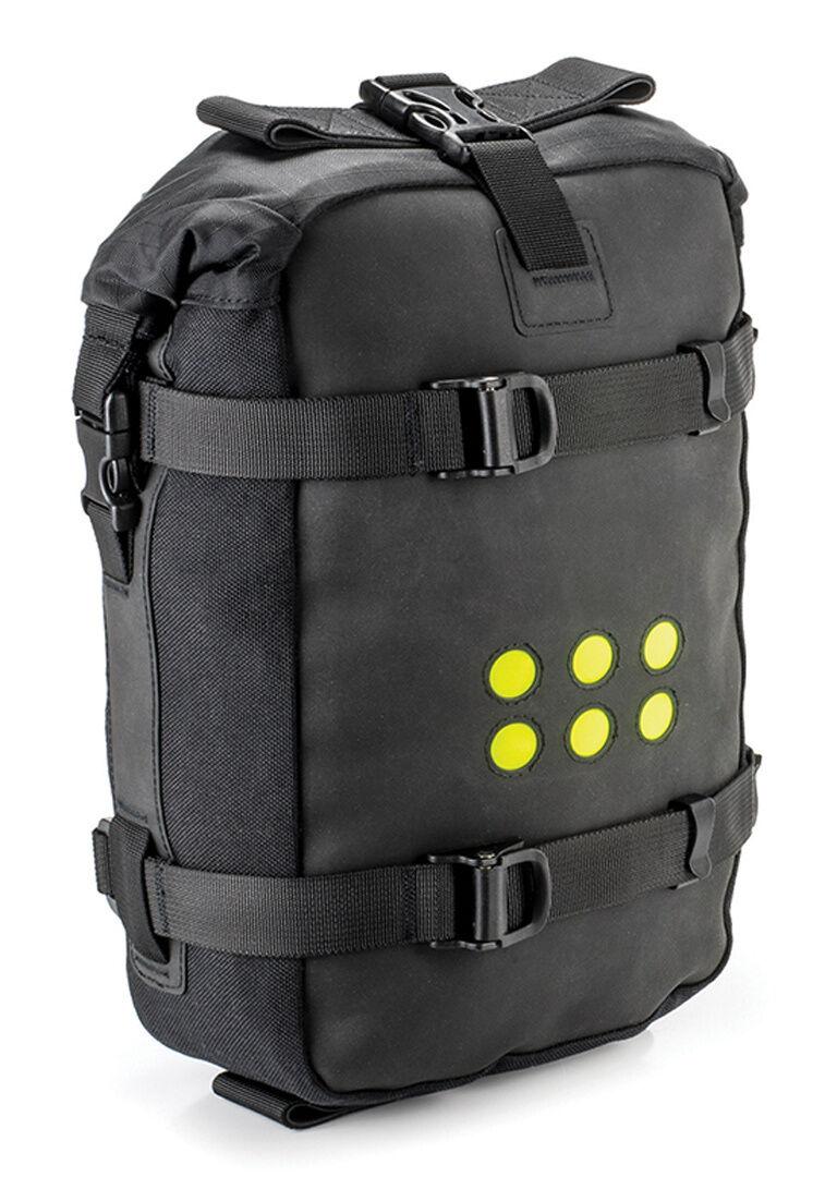Kriega Overlander-S OS-6 Adventure Luggage Bagages Noir taille : 6-10l