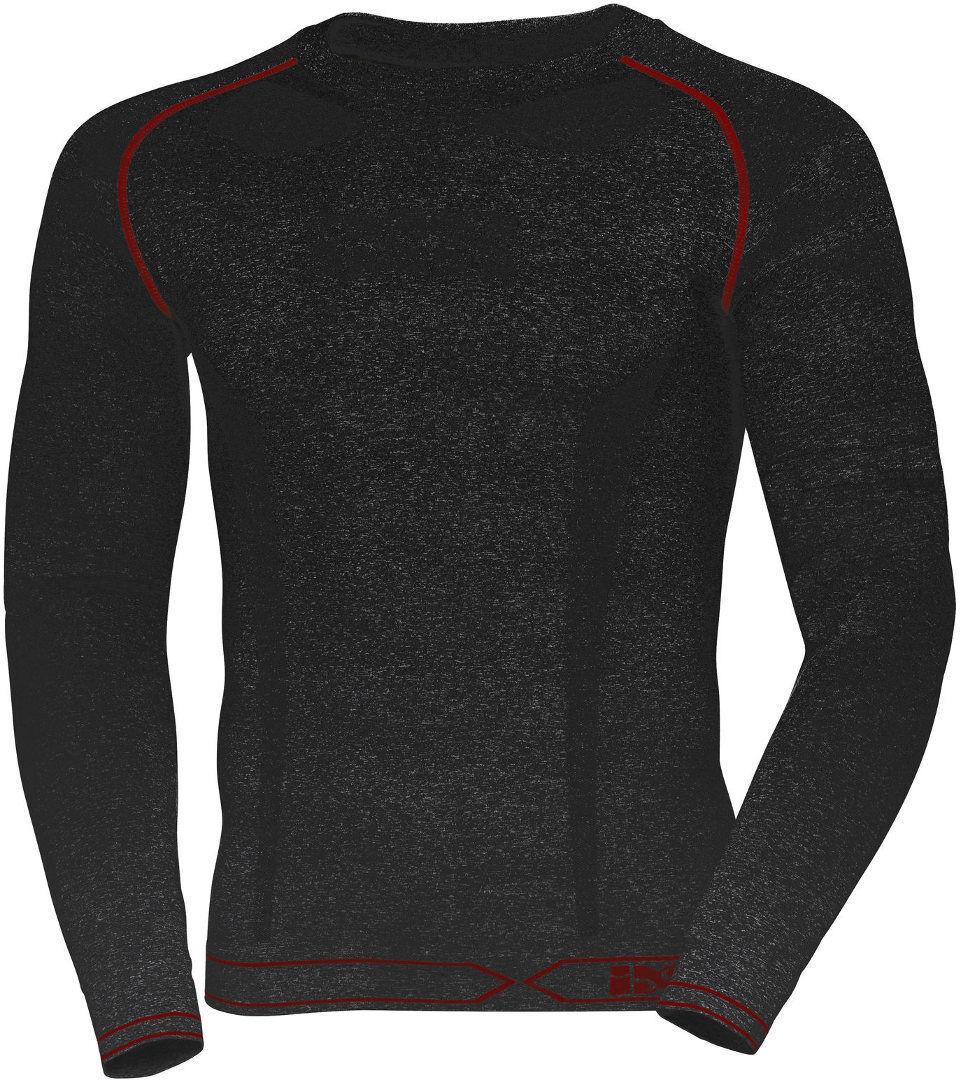 IXS 365 T-shirt fonctionnel Noir taille : XS S