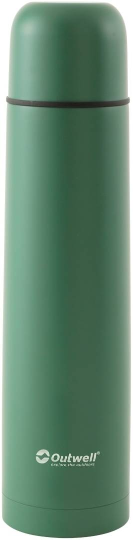 Outwell Wilbur L Flacon thermos sous vide Vert taille : L