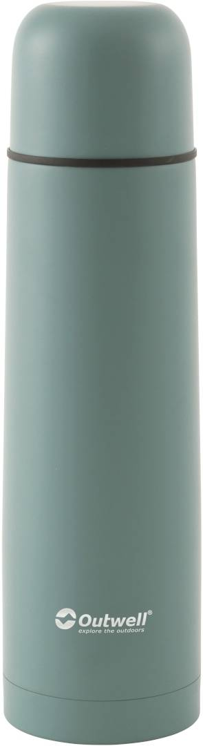 Outwell Wilbur M Flacon thermos sous vide Bleu taille : M