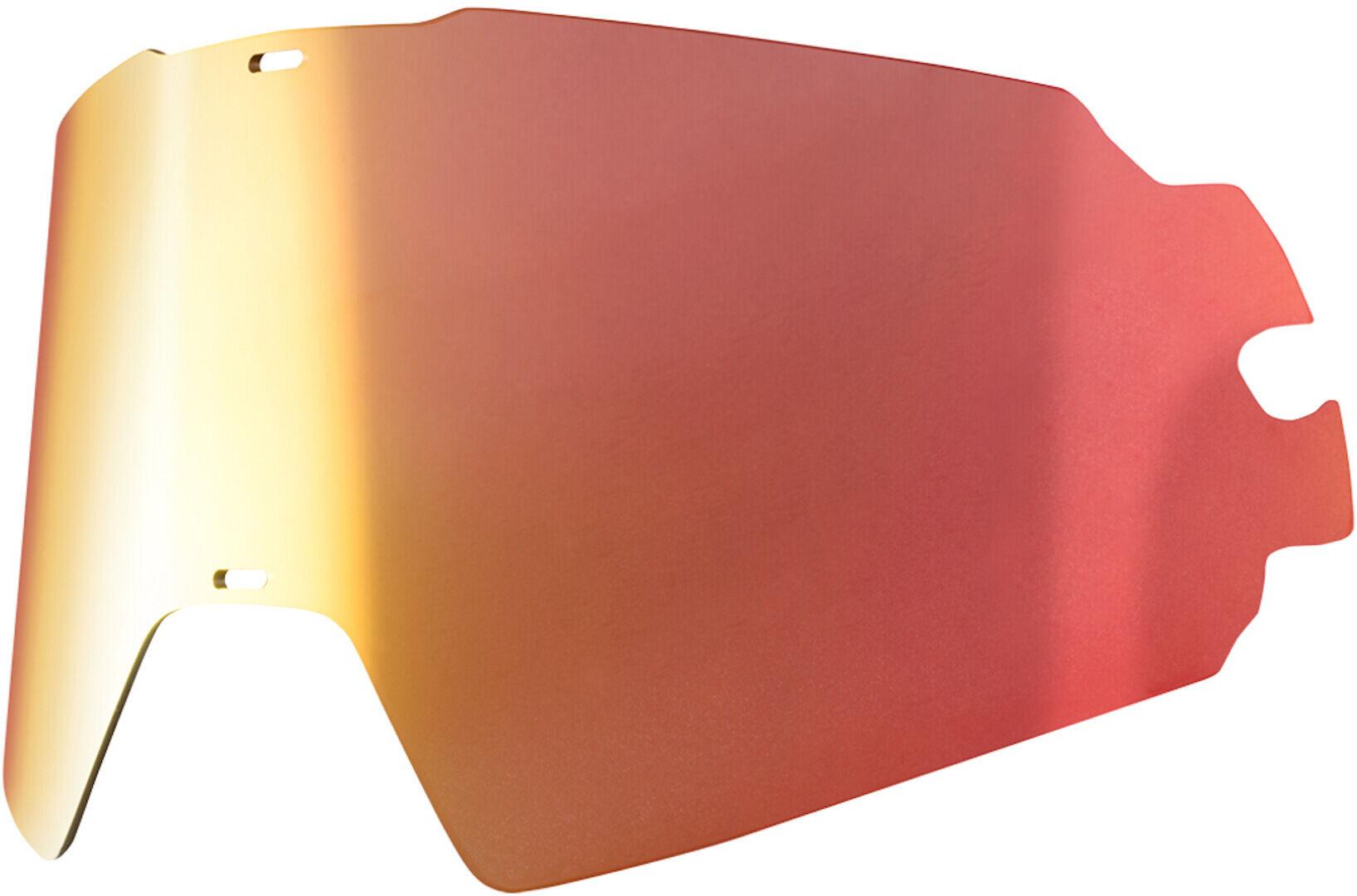 Bogotto B-Faster Lentille de remplacement Rouge taille : unique taille
