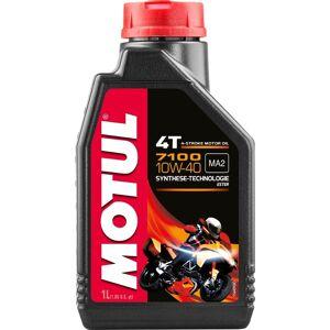 MOTUL 7100 4T 10W40 1 litre d'huile moteur taille : - Publicité