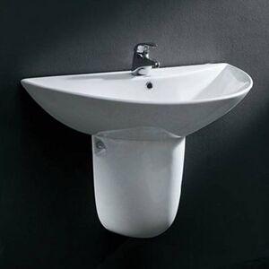 Distribain Lave main suspendu Réf : SD3015 - Publicité