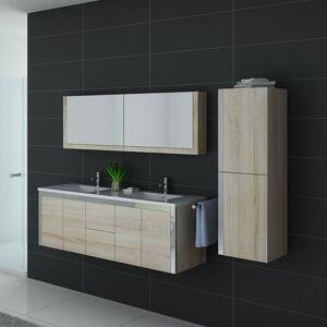 Distribain Meubles salle de bain DIS025-1500SC scandinave