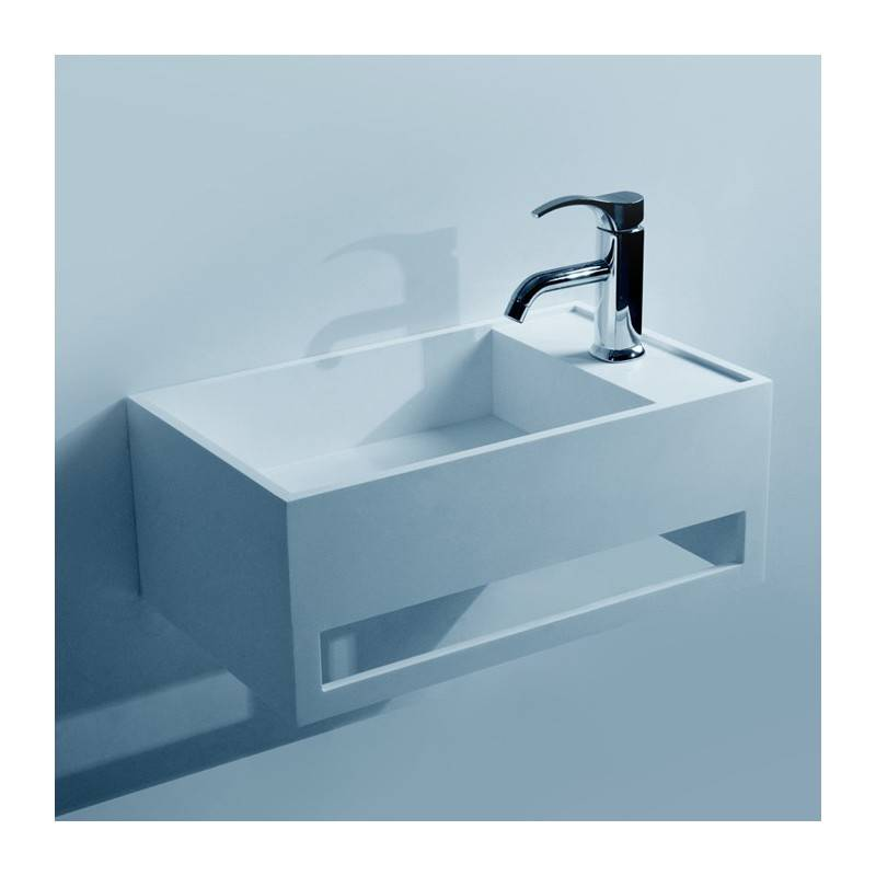 Distribain Lave main solid surface Réf : SDWD3877