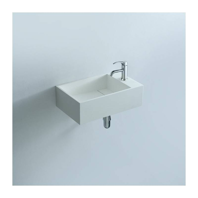 Distribain Lave main solid surface Réf : SDWD3816
