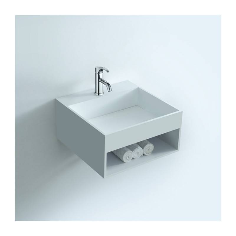 Distribain Lave main solid surface Réf : SDWD3836